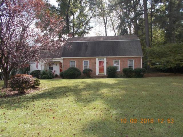301 Sycamore Rd, Franklin, VA 23851 (#10222651) :: Atlantic Sotheby's International Realty