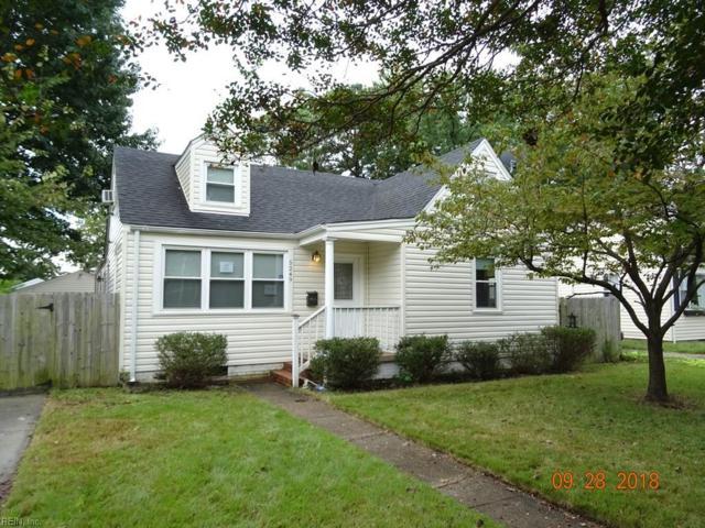 5249 Ashby St, Norfolk, VA 23502 (#10222676) :: Abbitt Realty Co.