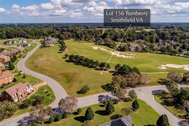 Lt156 Turnberry, Isle of Wight County, VA 23430 (#10222678) :: The Kris Weaver Real Estate Team