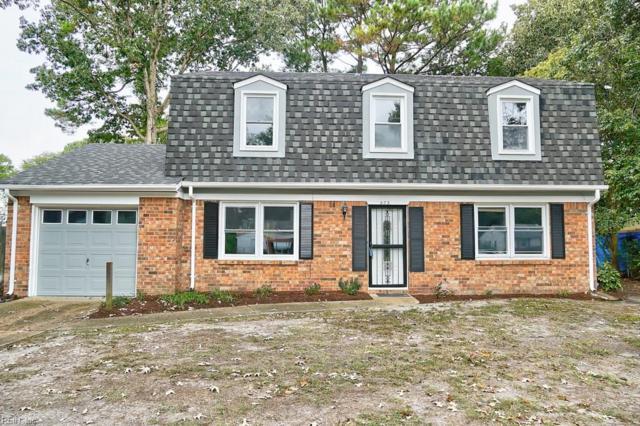 573 S Rosemont Rd, Virginia Beach, VA 23452 (#10222684) :: Reeds Real Estate