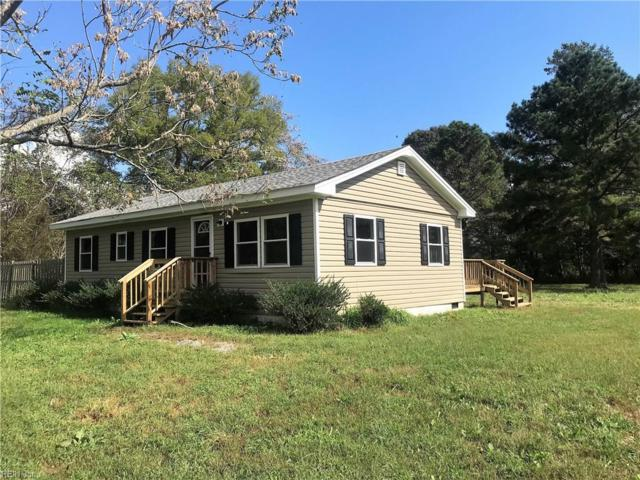 537 South Landing Rd, Middlesex County, VA 23180 (#10222689) :: The Kris Weaver Real Estate Team