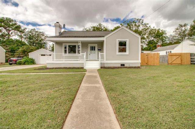 2004 Oregon Ave, Portsmouth, VA 23701 (#10222713) :: The Kris Weaver Real Estate Team