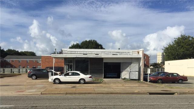 7311 Warwick Blvd, Newport News, VA 23607 (#10222818) :: Abbitt Realty Co.