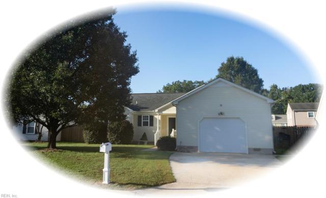 725 Michelle Dr, Newport News, VA 23601 (#10222835) :: Abbitt Realty Co.