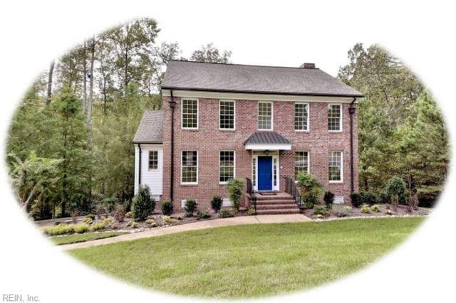 2939 Leatherleaf Dr, James City County, VA 23168 (#10222845) :: Reeds Real Estate