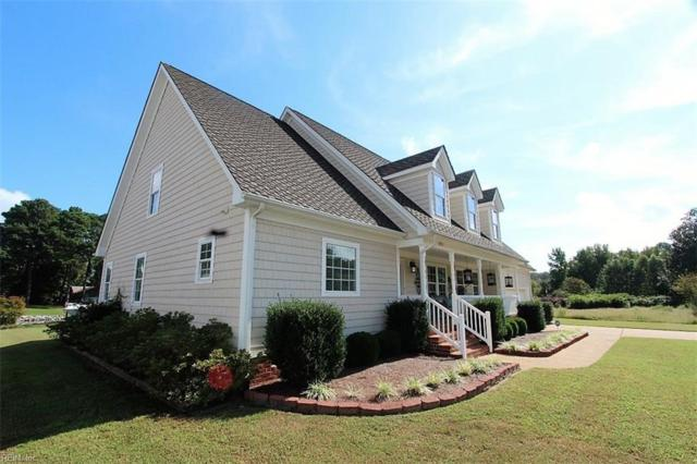 1925 Cove Rd, Gloucester County, VA 23072 (#10222846) :: The Kris Weaver Real Estate Team