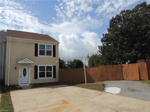 310 Harrier St, Virginia Beach, VA 23462 (#10222850) :: Reeds Real Estate
