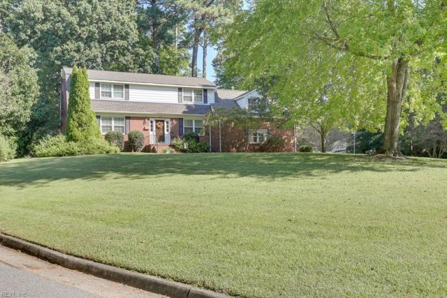 120 James Landing Rd, Newport News, VA 23606 (#10222855) :: Abbitt Realty Co.