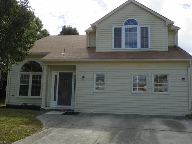 5537 Fair Oaks Dr, Virginia Beach, VA 23464 (#10222867) :: Berkshire Hathaway HomeServices Towne Realty
