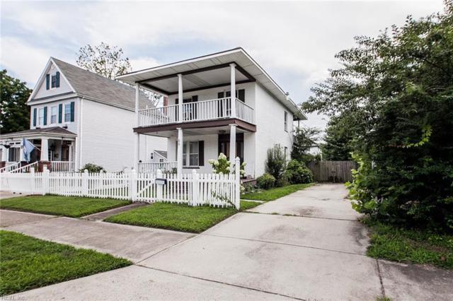 65 Maple Ave, Newport News, VA 23607 (#10222879) :: Reeds Real Estate