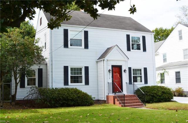 5215 Powhatan Ave, Norfolk, VA 23508 (#10222882) :: Berkshire Hathaway HomeServices Towne Realty
