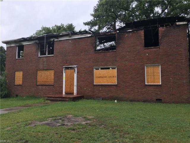 105 Nicholson St, Portsmouth, VA 23702 (#10222915) :: The Kris Weaver Real Estate Team