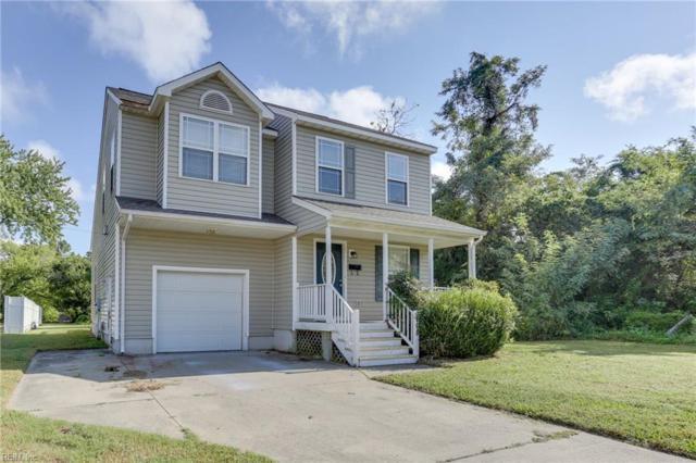808 N King St, Hampton, VA 23669 (#10222922) :: The Kris Weaver Real Estate Team