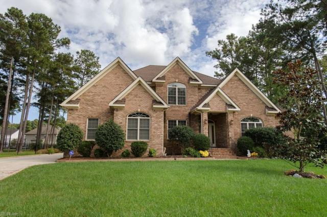 304 Grandville Arch, Isle of Wight County, VA 23430 (#10222926) :: 757 Realty & 804 Realty