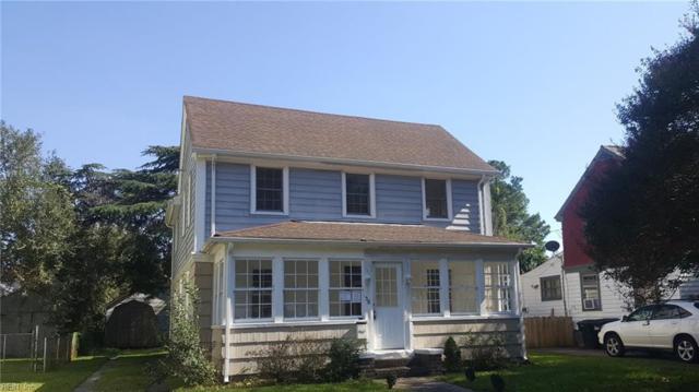 58 Decatur St, Portsmouth, VA 23702 (#10222934) :: The Kris Weaver Real Estate Team
