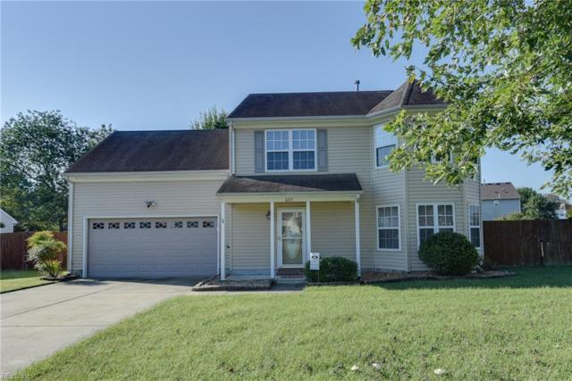 605 Breann Ct, Isle of Wight County, VA 23430 (#10222936) :: The Kris Weaver Real Estate Team