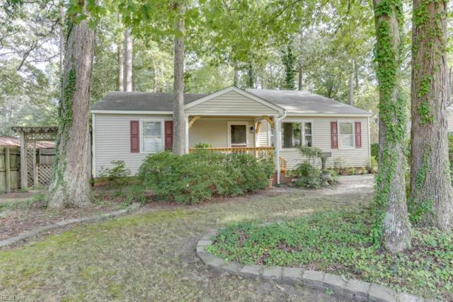 342 Selden Rd, Newport News, VA 23606 (MLS #10222942) :: AtCoastal Realty