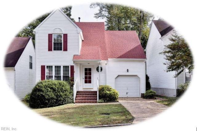 939 Pheasant Rn, James City County, VA 23188 (#10222943) :: Atkinson Realty