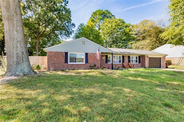 2236 Dunbarton Dr, Chesapeake, VA 23325 (#10222945) :: Abbitt Realty Co.