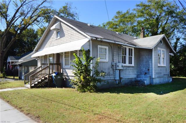 9291 1st View St, Norfolk, VA 23503 (MLS #10222960) :: AtCoastal Realty
