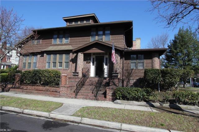 1002 Spotswood Ave, Norfolk, VA 23507 (#10222968) :: The Kris Weaver Real Estate Team