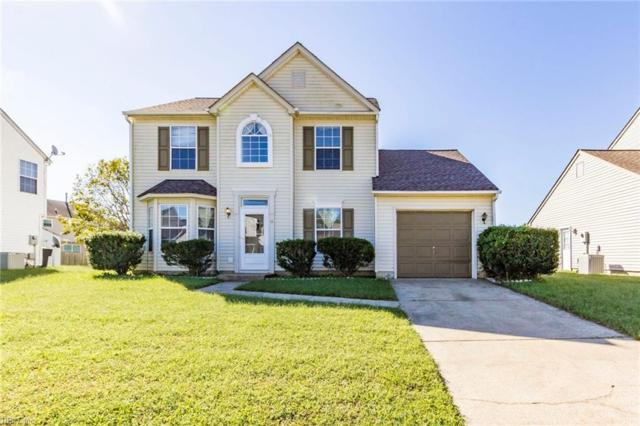 11 River Reach Cls, Portsmouth, VA 23703 (#10222969) :: Vasquez Real Estate Group