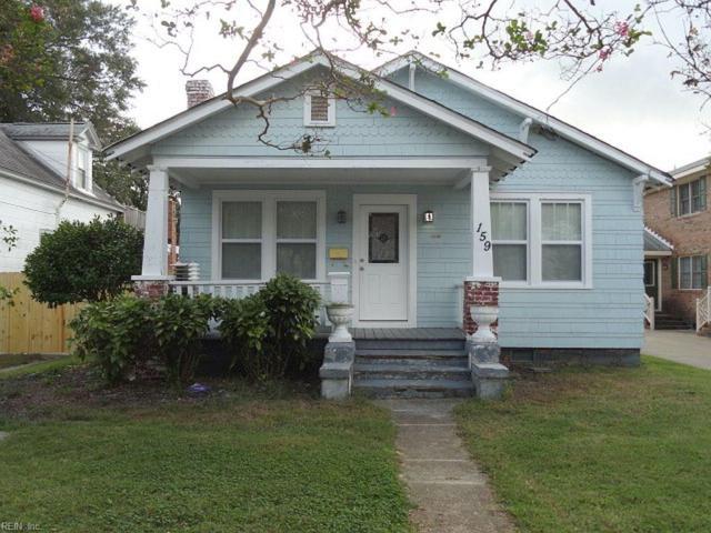 159 D View Ave 760W, Norfolk, VA 23503 (#10222972) :: Reeds Real Estate