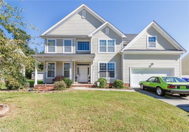 2115 Brians Ln, Suffolk, VA 23434 (#10222988) :: The Kris Weaver Real Estate Team
