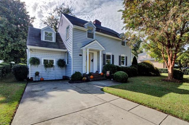 2212 Crescent Dr, Hampton, VA 23661 (#10223008) :: Berkshire Hathaway HomeServices Towne Realty