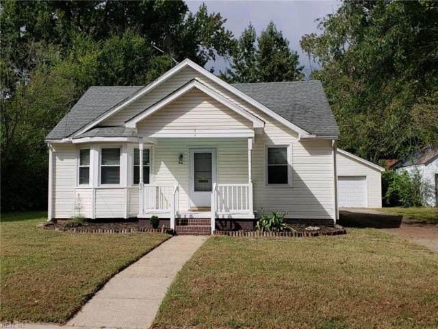 821 Oak Ave, Norfolk, VA 23502 (#10223009) :: Abbitt Realty Co.