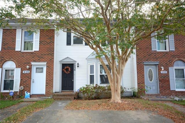 230 Mannings Ln, Virginia Beach, VA 23462 (#10223034) :: Momentum Real Estate