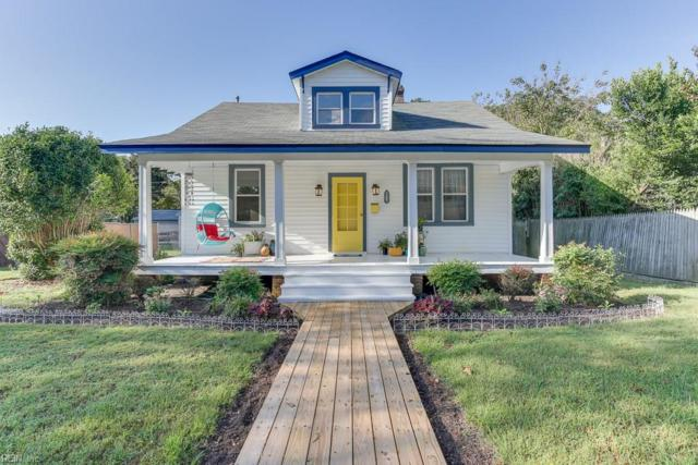205 Greenbriar Ave, Hampton, VA 23661 (#10223065) :: Berkshire Hathaway HomeServices Towne Realty