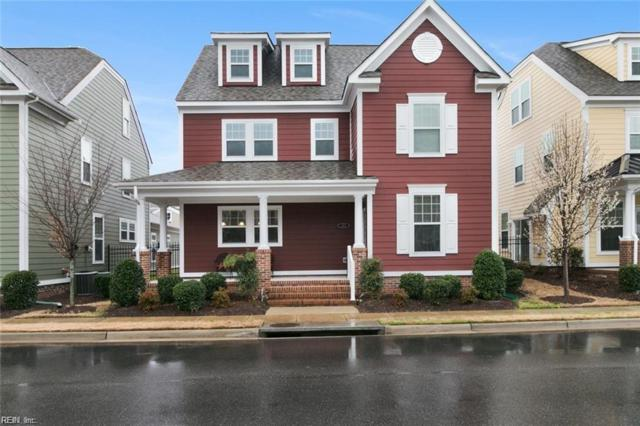 104 Stowe Dr #41, Suffolk, VA 23435 (#10223071) :: Abbitt Realty Co.