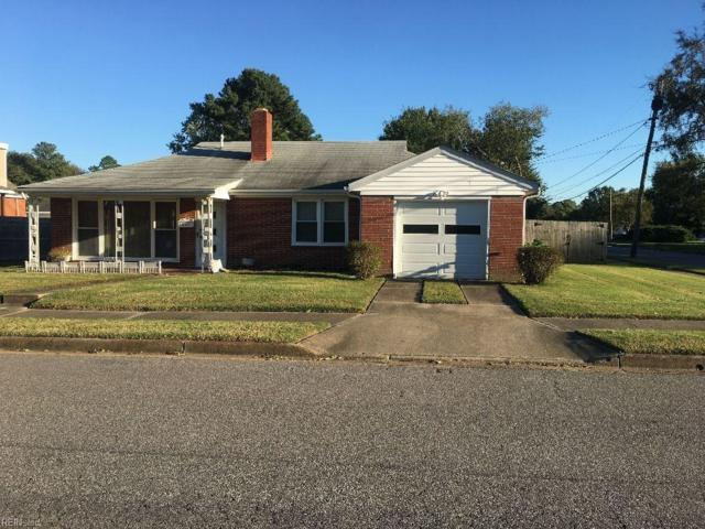 1447 Hillandale Rd, Norfolk, VA 23502 (#10223097) :: Abbitt Realty Co.