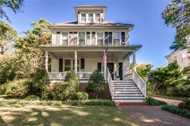 1314 Buckingham Ave, Norfolk, VA 23508 (#10223098) :: Berkshire Hathaway HomeServices Towne Realty