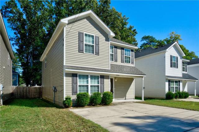 1928 Engle Ave, Chesapeake, VA 23320 (#10223106) :: The Kris Weaver Real Estate Team
