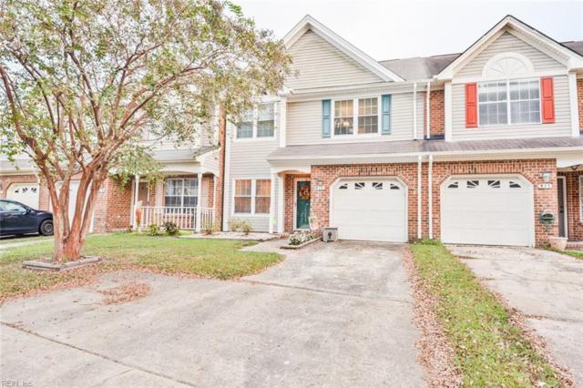 917 S Lake Cir, Chesapeake, VA 23322 (#10223115) :: The Kris Weaver Real Estate Team
