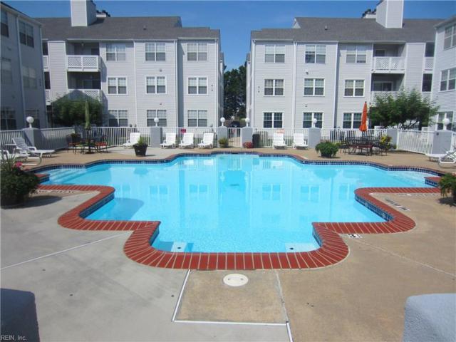 600 Shoreham Ct #303, Virginia Beach, VA 23451 (#10223123) :: Atkinson Realty