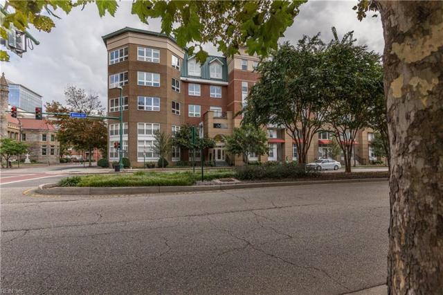 388 Boush St #218, Norfolk, VA 23510 (#10223144) :: The Kris Weaver Real Estate Team