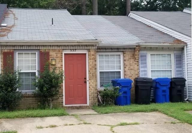 557 Peregrine St, Virginia Beach, VA 23462 (#10223145) :: Reeds Real Estate