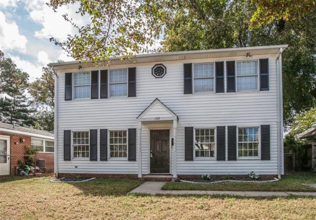 157 Dupre Ave, Norfolk, VA 23503 (#10223151) :: Reeds Real Estate