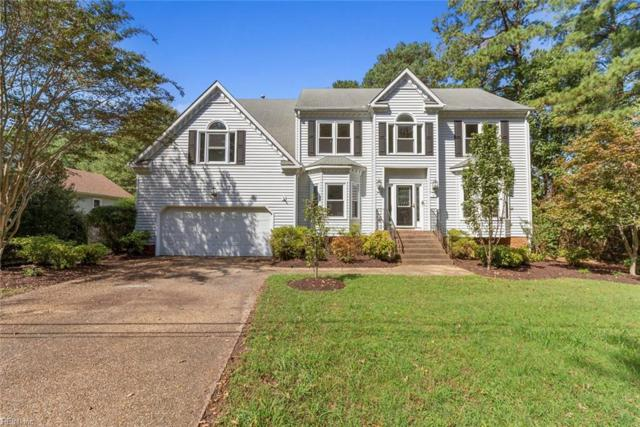 9 Forrest Rd, Poquoson, VA 23662 (MLS #10223153) :: Chantel Ray Real Estate