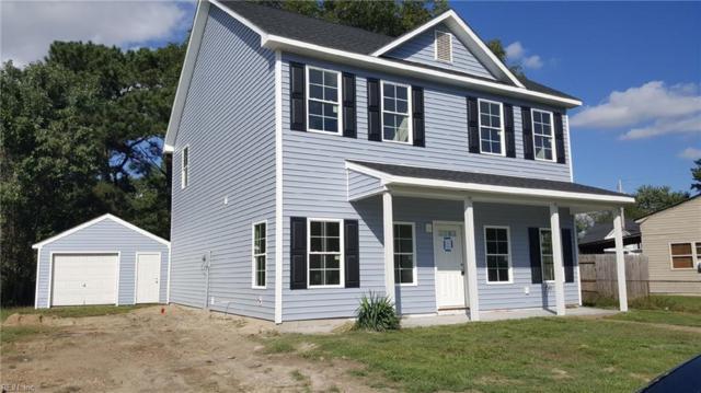 2519 Pringle Dr, Chesapeake, VA 23325 (MLS #10223155) :: Chantel Ray Real Estate