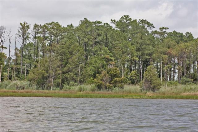 453 Wind Mill Point Rd, Hampton, VA 23664 (#10223161) :: Reeds Real Estate