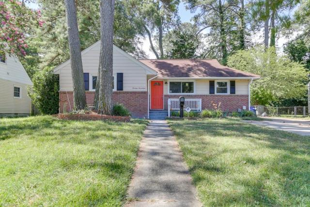 1317 Sheppard Ave, Norfolk, VA 23518 (#10223168) :: Abbitt Realty Co.