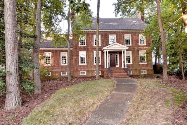 74 Colombia Dr, Newport News, VA 23608 (#10223171) :: Berkshire Hathaway HomeServices Towne Realty