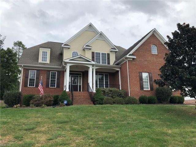 3932 W Providence Rd, James City County, VA 23188 (#10223173) :: The Kris Weaver Real Estate Team