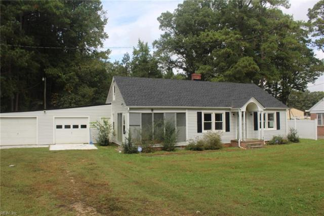23160 Meherrin Rd, Southampton County, VA 23829 (#10223185) :: Abbitt Realty Co.