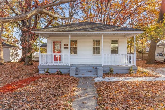 3122 Oklahoma Ave, Norfolk, VA 23513 (#10223192) :: Abbitt Realty Co.