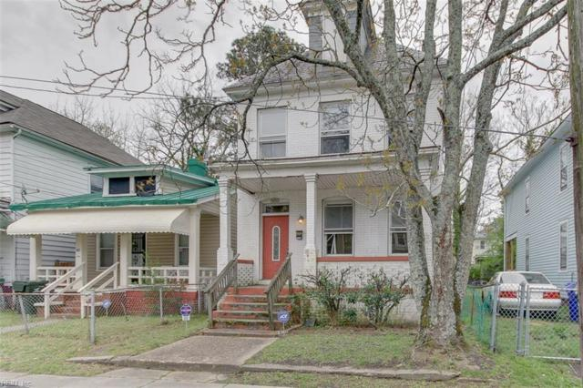 869 W 36th St, Norfolk, VA 23508 (#10223197) :: Abbitt Realty Co.